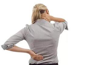 Боль в спине. Причины, симпт…