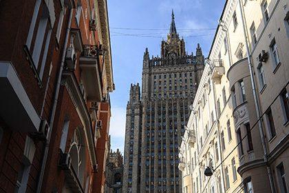 Россия пообещала ответить на расширение санкций ЕС