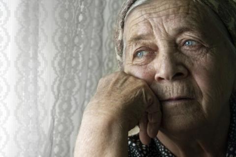 Шумная старушка, или... Хорошо то, что хорошо кончается!