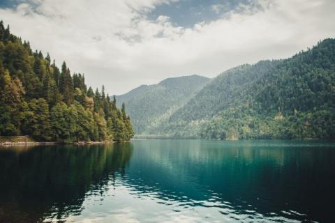 10 причин побывать в Абхазии