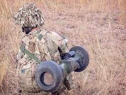 Поставка летального оружия в…