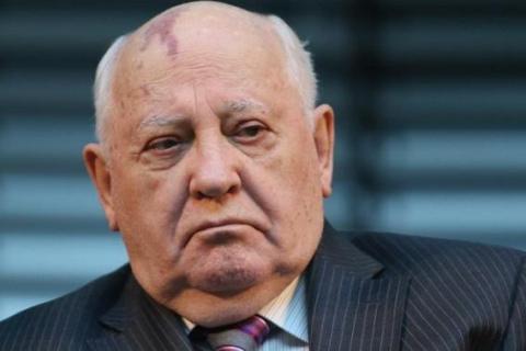 Горбачев: Мир подошел к опас…