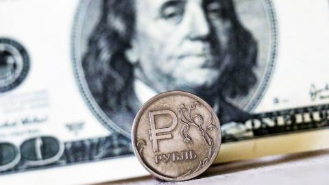 Укрепление рубля способствует падению цен