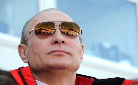 Слово Путина – закон для Бли…