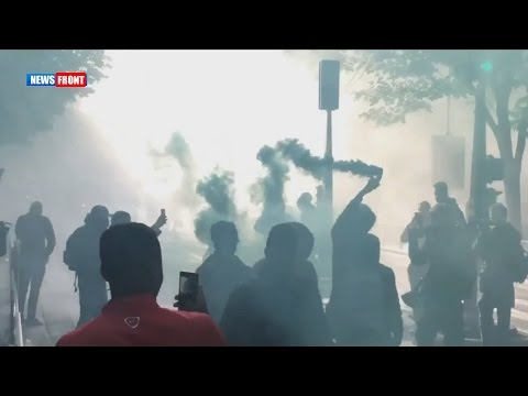 Сводка новостей: ДНР, ЛНР, Сирия, мир / 27.04.2017