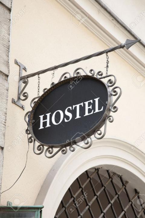 ТОП-10 luxury-хостелов Европ…