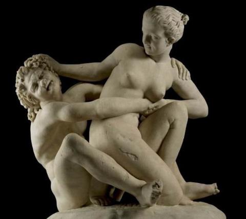 ТОП-10 сексуальний традиций Древнего Рима и Древней Греции