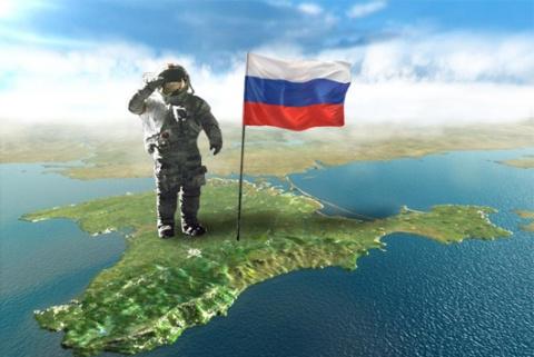 Верховной Раде Крым надоел