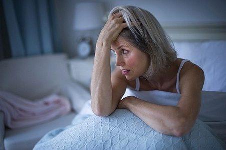 Проблемы со сном - что делать?