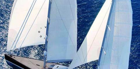 Vertigo: парусная яхта, которая может дойти до Антарктики