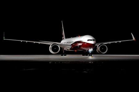 Emirates станет первым опера…