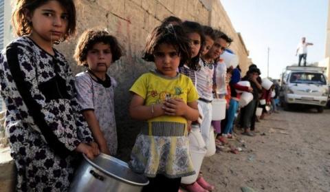 Neue Osnabrücker Zeitung: 9 тысяч детей-мигрантов пропали на территории Германии