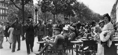 Третий Рейх как первый Евросоюз