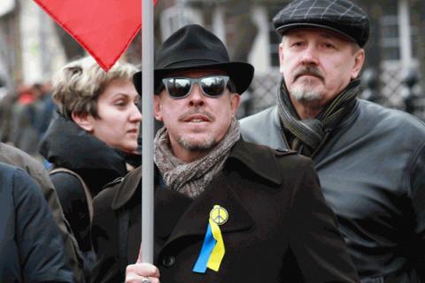 Украинец откровенно рассказа…