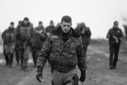 Сынок возглавил батальон «Со…