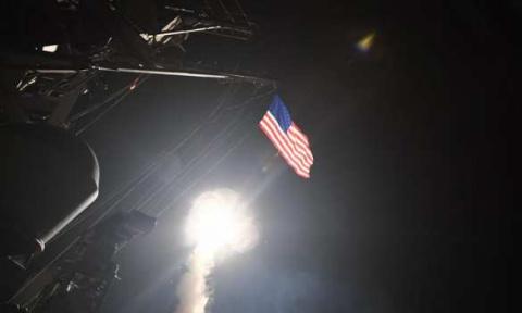 Америка в смятении от возможной войны с Россией
