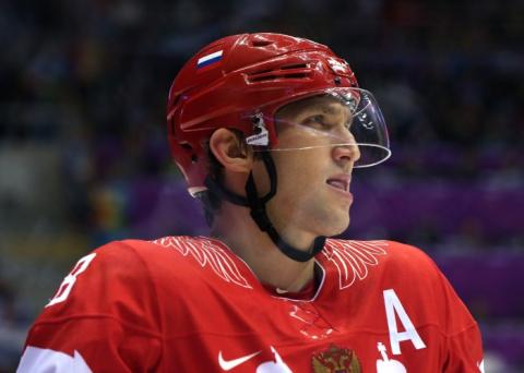 Российские хоккеисты надули своих болельщиков на Олимпиаде
