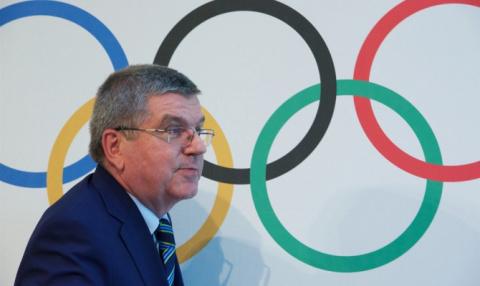 Названа дата принятия окончательного решения МОК по сборной России