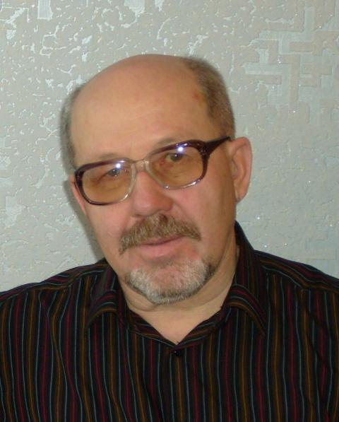 Владимир Валуйский