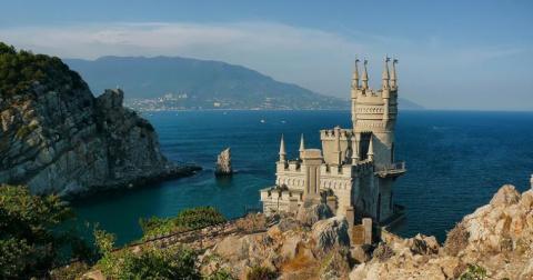 Крым ответил Киеву на услови…