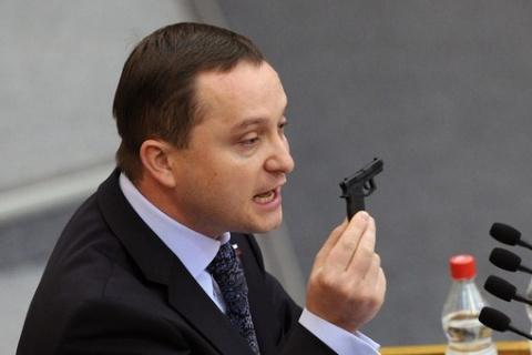 На WADA подают в суд. Депутат Госдумы РФ заступился за олимпийскую сборную России