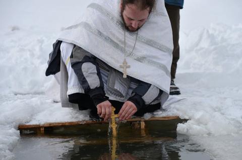 Эти правила категорически нельзя нарушать в Крещенский сочельник