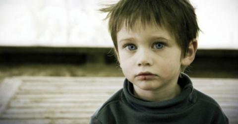 История про приемного мальчика, редкую сволочь, и о том, как надо воспитывать детей