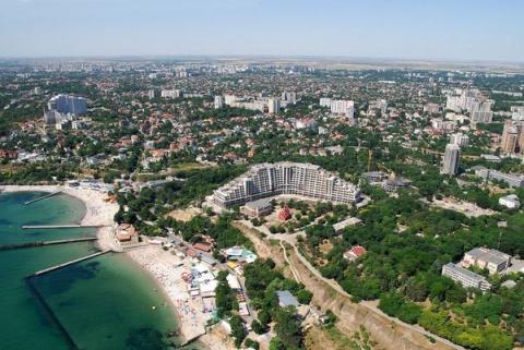Открытие Клубов в АРКАДИИ!!!Обалденный отдых в Одессе!
