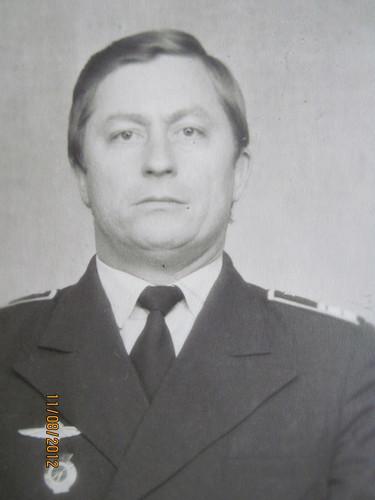 Валерий Глинчиков