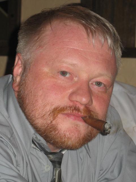 Олег Беляев
