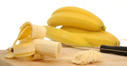 Японская банановая диета — с…