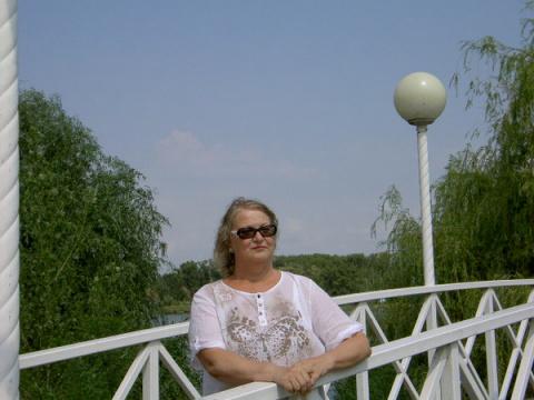 Лариса Фомина