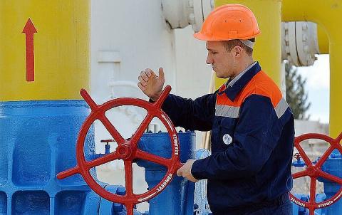 В Киеве объяснили сокращение объемов транзита российского газа через Украину