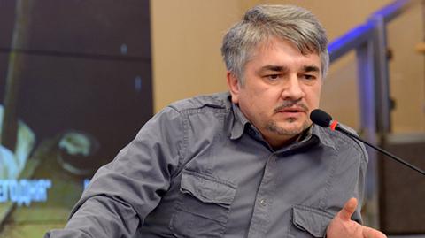 Мина под Порошенко. Ростислав Ищенко