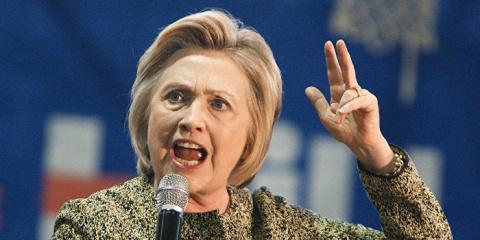 СМИ: Сенат США открыл расследование в отношении Хиллари Клинтон