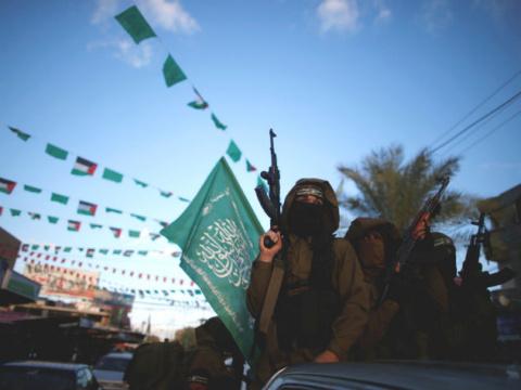 В ХАМАС заявили о начале нов…