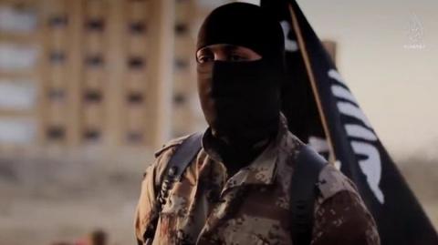 Террористы ИГИЛ хвалятся тер…