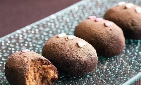 Пирожное «Шоколадная картошка»