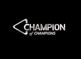 Champion of Champions 2017. Финал