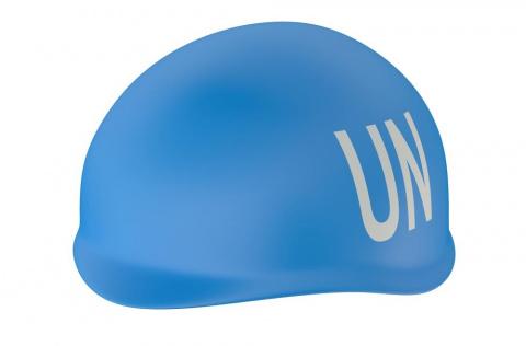 Миротворцы ООН не придут в Донбасс