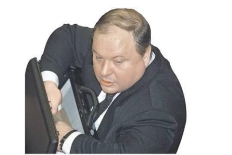 Егор Гайдар и «золото партии…