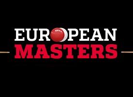 European Masters 2017. Финал