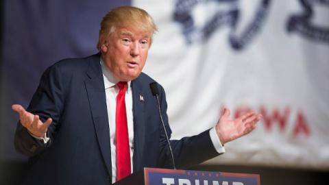 """Трамп """"убьет"""" не только Obamacare, но и экономику"""