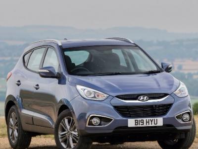 Качество Hyundai вне конкуренции