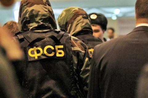 ФСБ задержало в Москве терро…