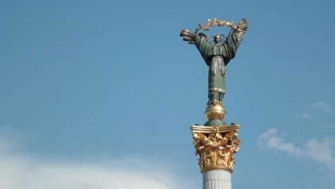 Генерал Мороз напомнил Украи…