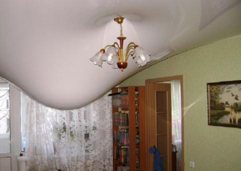 Всё, что вам нужно знать о натяжных потолках до того, как их установить