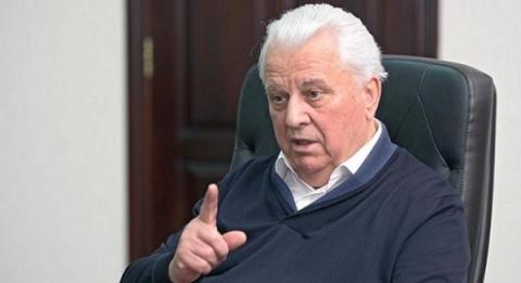Кравчук: Украине следует раз…