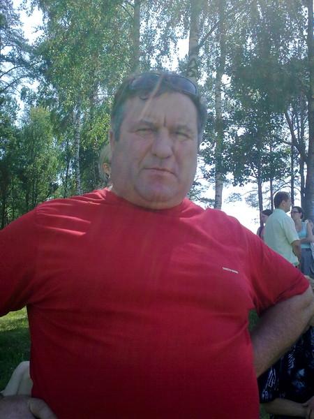 Николай Кульбицкий (личноефото)