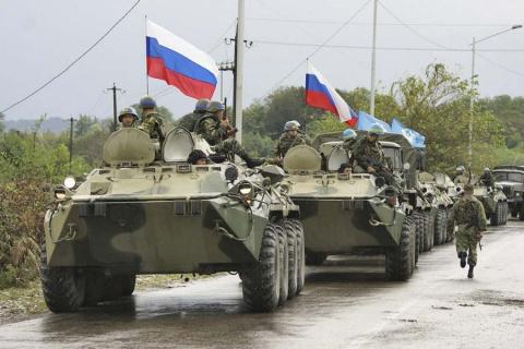 Небензя раскритиковал идею Молдавии о выводе российских миротворцев из Приднестровья